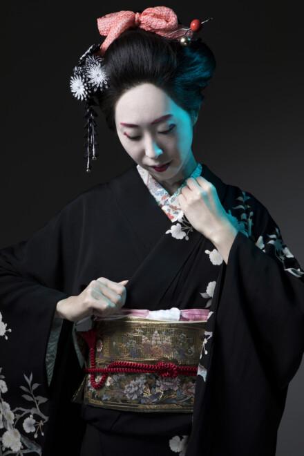 CHIHOCO YANAGI